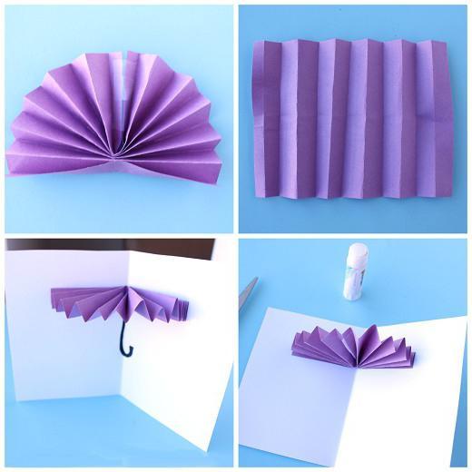 Вещи из цветной бумаги своими руками